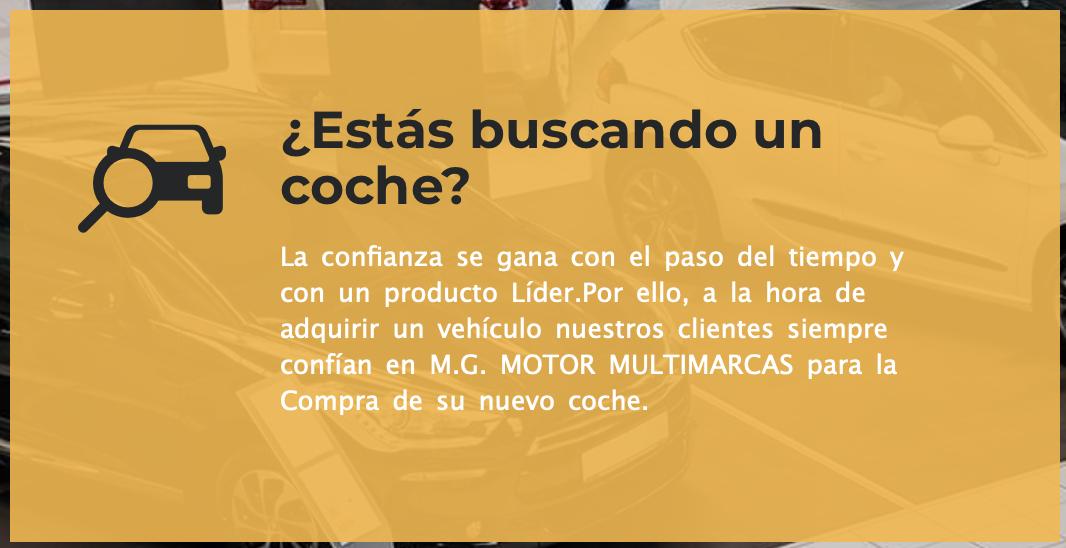 Vehículos de Ocasión con las mejores oportunidades y precios